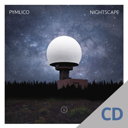 Pymlico Nightscape CD